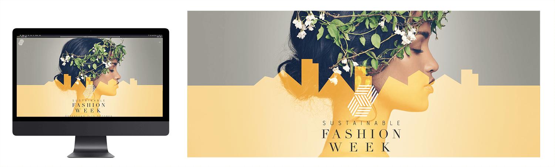 Exempel på hur Sustainable Fashion week använder Östersundspulsen